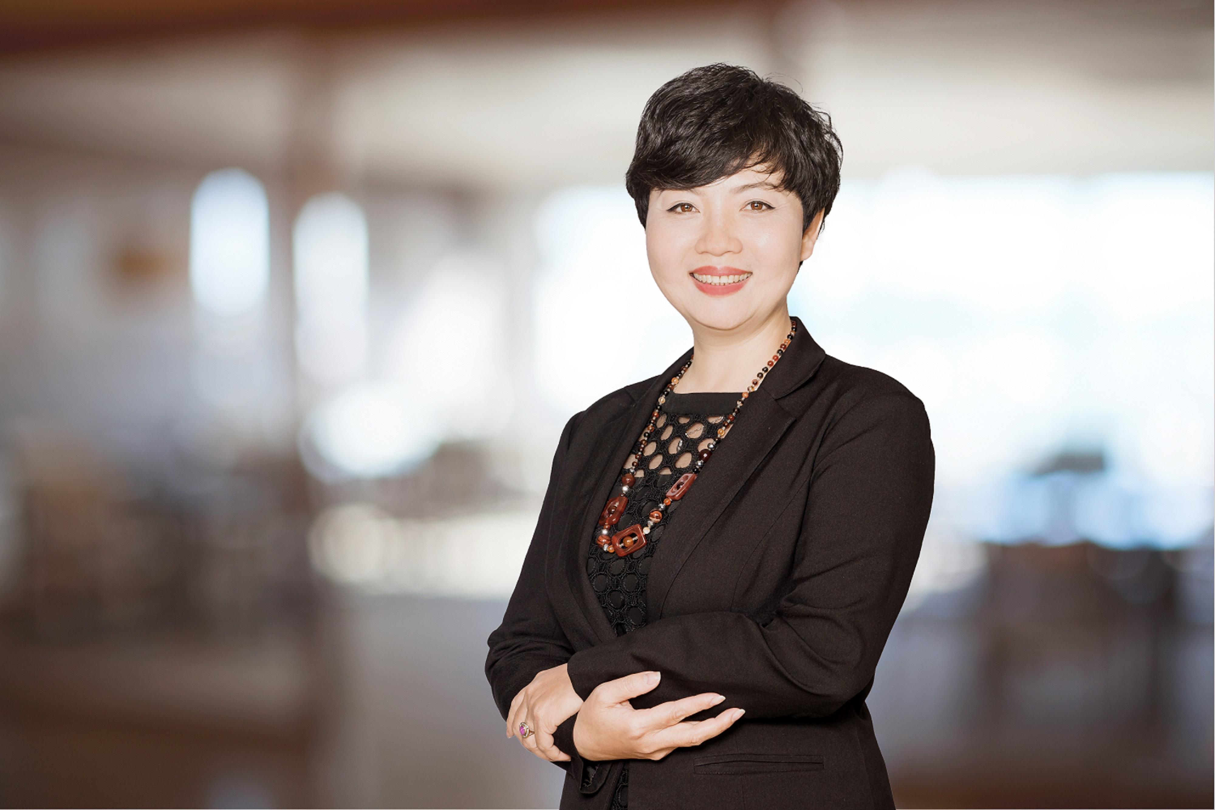 Bà Vũ Kiều Hạnh, Giám đốc, Bộ phận Quản lý Bất động sản, Savills Hà Nội