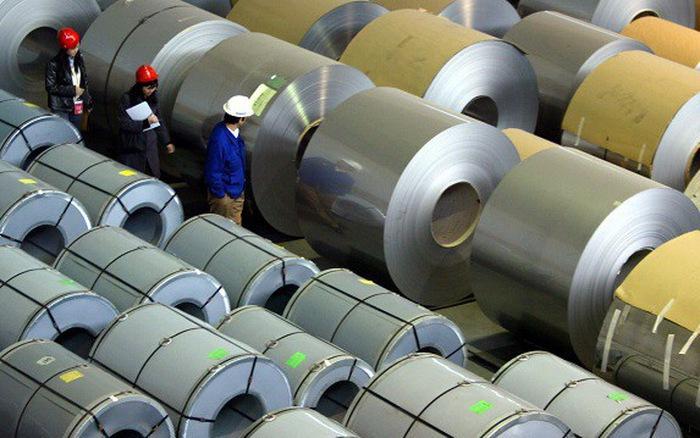 Bộ Công Thương: Không có cơ sở về việc các công ty thép 'bắt tay' đẩy giá