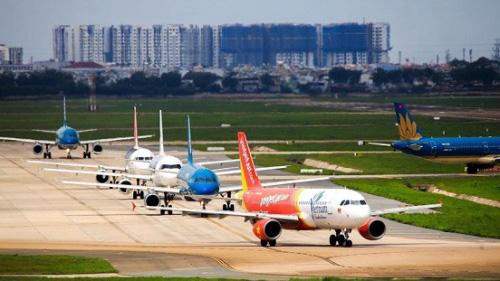 Gỡ vướng cảnh hành khách từ Việt Nam đi quốc tế bị buộc phải đưa ngược trở lại