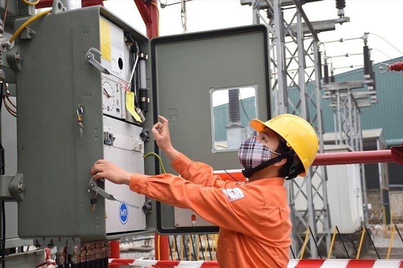 Chính phủ thống nhất giảm tiền điện cho 3 nhóm DN khó khăn do COVID-19
