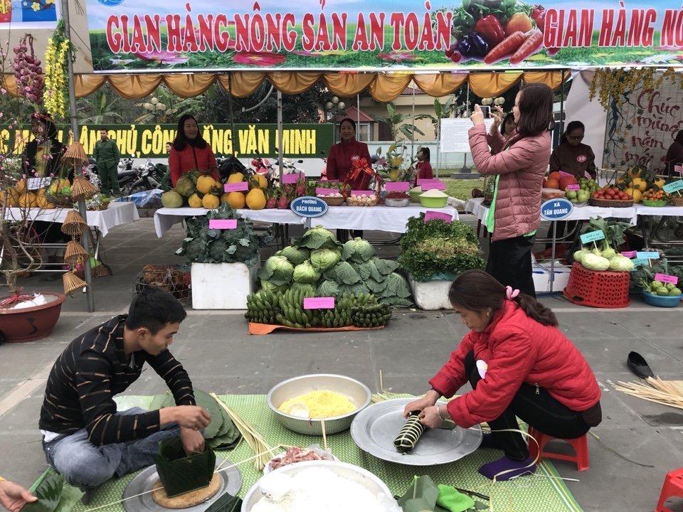 Phụ nữ Thái Nguyên chủ động khởi nghiệp và đổi mới sáng tạo