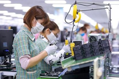 Kinh tế Việt Nam có thể tăng trưởng khoảng 4,8% trong năm 2021