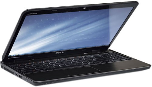 Laptop giá rẻ Dell sở hữu cấu hình mạnh core i5 nổi bật