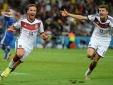 Người hùng của đội tuyển Đức trong chiến thắng Argentina
