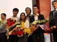 Gameshow IPChallenge 2015: MAMU xuất sắc giành chiến thắng chung kết