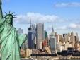 Mỹ: Gọi điện đe dọa cho nổ tung tượng Nữ Thần Tự Do