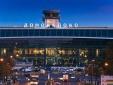 'Màn ảo thuật' thay 3,3 triệu đô bằng rác của nhân viên sân bay