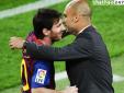 Pep Guardiola muốn 'bắt chết' Messi ở trận bán kết lượt đi Champions League
