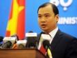 Chưa có thông tin người Việt bị thương trong trận động đất lịch sử ở Nepal