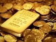 Giá vàng hôm nay ngày 26/4/2015: Giá vàng giảm mạnh, chứng khoán toàn cầu đạt đỉnh