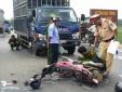 Tin tức tai nạn giao thông mới nhất ngày 26/4: 3.027 người chết vì tai nạn trong tháng 4 đầu năm