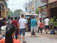 Hà Nội: Công an xã có tiền án 'ra tay' chém chết hàng xóm