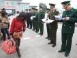 Trung Quốc: Giải cứu thêm một phụ nữ Việt bị lừa bán