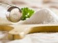 Nguy cơ dậy thì muộn với chế độ ăn nhiều muối