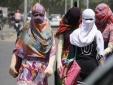 Ấn Độ: Nắng nóng 46 độ C khiến 31 người thiệt mạng