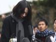 'Công chúa hư' Hàn Quốc bất ngờ được ra tù sớm