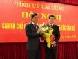 Thủ tướng phê chuẩn nhân sự mới cho 3 tỉnh Lai Châu, Hậu Giang và Thừa Thiên Huế