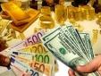 Giá vàng hôm nay 26/5/2015 tăng nhẹ, đô la đạt đỉnh 1 tháng