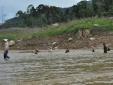 Quảng Nam: 2 học sinh chết đuối khi tắm sông, trốn nắng