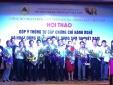 Chính thức ra mắt Hội Môi giới Bất động sản Việt Nam