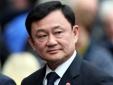 Cựu Thủ tướng Thái Lan Thaksin bị hủy hộ chiếu