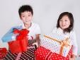 Những món quà 1/6 lý tưởng độc đáo dành cho bé