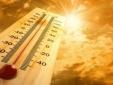 Nóng bao nhiêu độ sẽ đe dọa tính mạng con người?