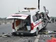 5 tháng với 3.735 người chết vì tai nạn giao thông