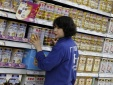 Trung Quốc: Thu hồi khẩn cấp sữa bột trẻ em kém chất lượng