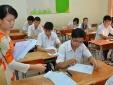 Kỳ thi THPT Quốc gia 2015: Thí sinh không nên phân tâm với đề thi thử