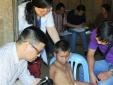 Bệnh 'lạ' dễ gây ung thư da ở Phú Thọ