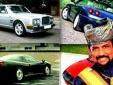 Ai sở hữu nhiều siêu xe nhất thế giới?