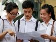 Đáp án và đề thi môn toán THPT Quốc gia 2015
