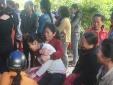 Đắk Lắk: Bố mẹ chết lặng nhìn xác 3 con chết đuối dưới ao