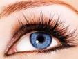Đeo lông mi giả có thể ảnh hưởng đến thị lực của mắt