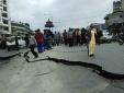 Động đất mạnh 6 độ Richter liên tiếp tại Trung Quốc và Philippines