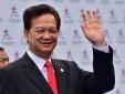 Thủ tướng tới Tokyo dự hội nghị cấp cao Mekong-Nhật Bản lần thứ 7