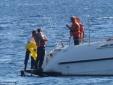 Tai nạn hy hữu: Bé 10 tuổi bị cuốn ra xa bờ vì bố mẹ mải tắm biển