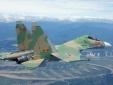 Sau tàu ngầm Kilo, Việt Nam tiếp tục nhận máy bay chiến đấu Su-30MK2
