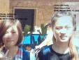 Hai thiếu nữ Việt biến mất bí ẩn tại sân bay Mỹ