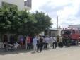 Bình Thuận: Hàng trăm công nhân bỏ chạy vì rò rỉ khí gas