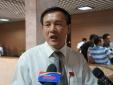 Chất vấn tại kỳ họp HĐND Hà Nội : 'Tôi nghĩ không có chuyện nể nang đâu!'