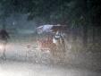 Dự báo thời tiết ngày mai 29/7/2015: Bắc Bộ có nguy cơ xảy ra lũ quét và sạt lở đất