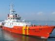 Kịp thời cứu nạn thành công 31 ngư dân gặp nạn ngoài khơi Hoàng Sa