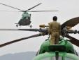Lào: Xác nhận máy bay quân sự mất tích đã gặp nạn