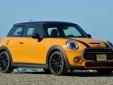 Mini Cooper thu hồi 35.000 xe do không đáp ứng yêu cầu an toàn