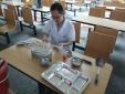 Trung Quốc: Phát hiện khuẩn nguy hiểm trong bát, đĩa