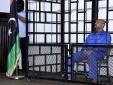 Libya: Tuyên án tử hình con trai cựu Tổng thống Gaddafi