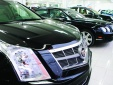 Mỗi ngày, người Việt chi hơn 340 tỷ đồng nhập khẩu ô tô