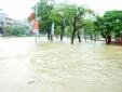 Cận cảnh trận 'đại hồng thủy' lớn nhất trong vòng 50 năm ở Quảng Ninh